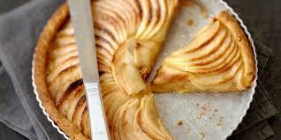 cuisine tarte aux pommes tarte aux pommes et à la compote facile et pas cher recette sur