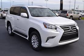 lexus pre owned pre owned 2015 lexus gx 460 sport utility in macon l17598a