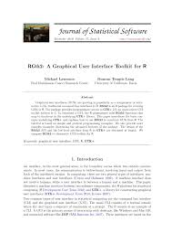 rgtk2 a graphical user interface toolkit for r pdf download
