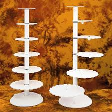 tiered cake stands winding tiered cake stand