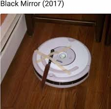 Mirror Meme - this season really pushes the envelope memebase funny memes