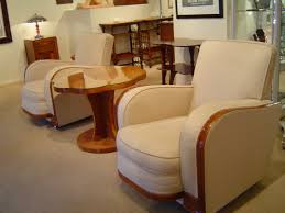 Art Deco Armchairs Art Deco Armchairs The Design Gallery
