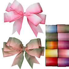 ombre ribbon ombre and specialty ribbon