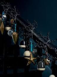 Sainsbury S Blue Christmas Decorations by Decorations Paul Reaside Sainsbury U0027s Interiors Easy Ideas To