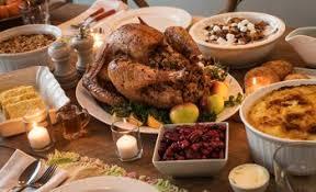 thanksgiving dinner in pittsburgh