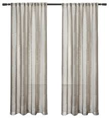 taupe curtains drapes window treatments the home depot curtain