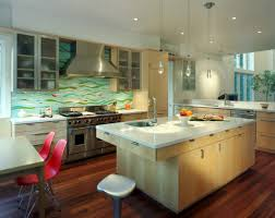glass kitchen backsplash ideas kitchen backsplash ideas that will wow your walls