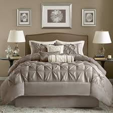 Madison Park Hanover 7 Piece Comforter Set Madison Park Vivian 7 Pc Comforter Set Comforter Bedrooms And