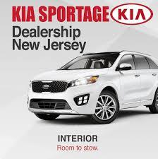 Kia Cargo Kia Sportage For Sale New Jersey Gateway Kia Brunswick Nj