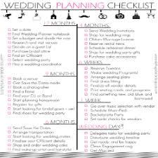 free wedding planner book free printable wedding planning checklist wedding ideas