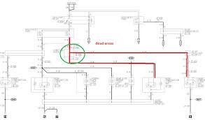 2007 mitsubishi eclipse wiring diagram wiring diagrams