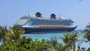 disney cruise from galveston leaving the lone state in style