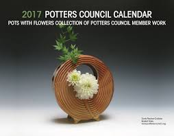 Plant Potters by Calendars Ceramic Arts Network