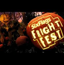 What Time Does Six Flags Magic Mountain Close Six Flags U0027 Magic Mountain Fright Fest Haunted Attraction Haunting
