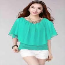 blouse wanita jual blouse kemeja wanita dnc terbaru lazada co id