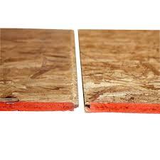19 32 in x 24 in x 4 ft osb attic decking board 14876 the