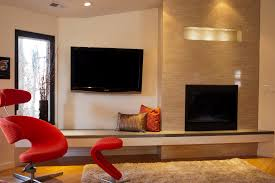 contemporary fireplace refacing google search remodel ideas