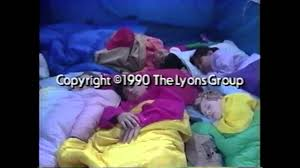 Campfire Sing Along Barney Wiki by Barney U0026 The Backyard Gang Gogo Papa Com