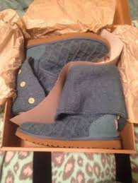 ugg australia emilie us 7 5 mid calf boot blemish 11785 ugg baby snowsuit tohono bunting nopal 6 12m boy fashion
