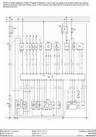 mk3 golf wiring diagram gooddy org