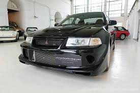 mitsubishi lancer 2017 black 2001 mitsubishi lancer evo vi t makinen edition classic throttle