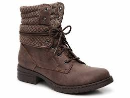s fold combat boots size 12 b o c karel combat boot s shoes dsw