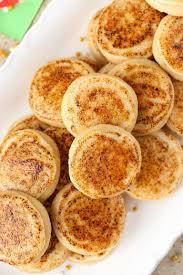 baking creme brulee sugar cookies video how to creme brulee