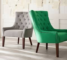 Target Tufted Chair Tufted Armchair Kendall Tufted Armchair Gray Abbyson Living Target