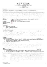 Mba Finance Resume Sample by Curriculum Vitae Goodwill Ashburn Va Foreman Resume Example