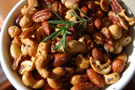 christmas nuts mixed nuts coffeebreakbrainburst