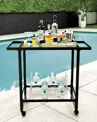Cb2 Outdoor Furniture 20 Essentials For A Summer Cocktail Party