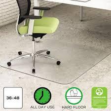Chair Mat For Hard Floors Chair Mats Carpet U0026 Hard Floor Free Shipping U2013 Eofficedirect