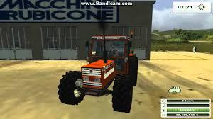 farming simulator 2013 test mod fiat 90 90 youtube