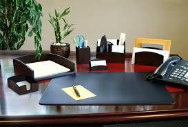 Leather Desk Accessories Uk Office Desk Accessories Unique And Photos Photo 6