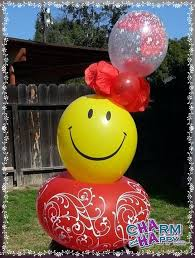 singing balloons delivery 15 best charmandhappy singing telegrams los angeles images on