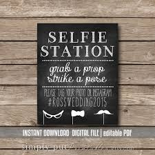 photo booth sign station photo booth chalkboard sign printable grab a