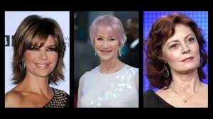 pictures of hairstyles for women over 60 best hairstyles for women over 60 youtube