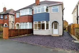 three bedroom houses for rent 3 bedroom houses to rent in stafford staffordshire rightmove