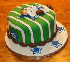 football baby shower football baby shower cake cakecentral
