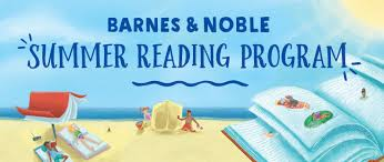 Barns An Summer Reading Program B U0026n Inc