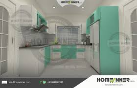 budget home kerala style modular kitchen ideas