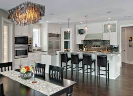 Houzz Kitchen Island Lighting Kitchen Pendant Lighting Possible Design Types With Photos