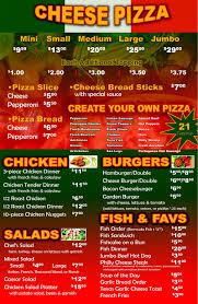 pizza house restaurants bermuda