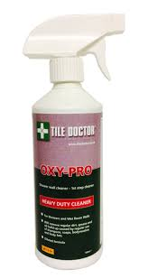 tile doctor oxy pro shower tile cleaners tile cleaning