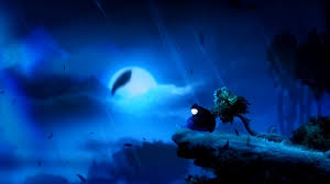 Ori And The Blind Forest Ori And The Blind Forest Review