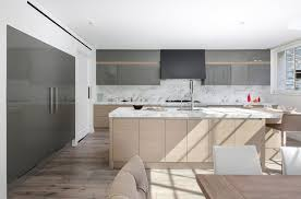 big ticket 146 waverly place the kitchen features scavolini