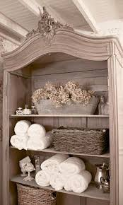 French Decor Bathroom Best 25 Cottage Bath Ideas On Pinterest Beach Style Medicine