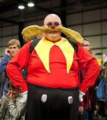 Halloween Costumes Bald Guys 21 Creative Cosplay Costume Ideas Fat Guy Xcoos Blog