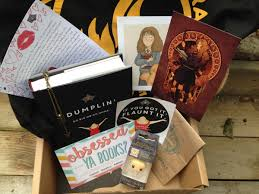 Owl Lovers by Owlcrate Subscription Box Ya Monthly Book Club Cratejoy
