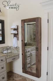 Cheap Shabby Chic Mirrors by Upgrade Cheap Mirrors With These 13 Projects Tiphero
